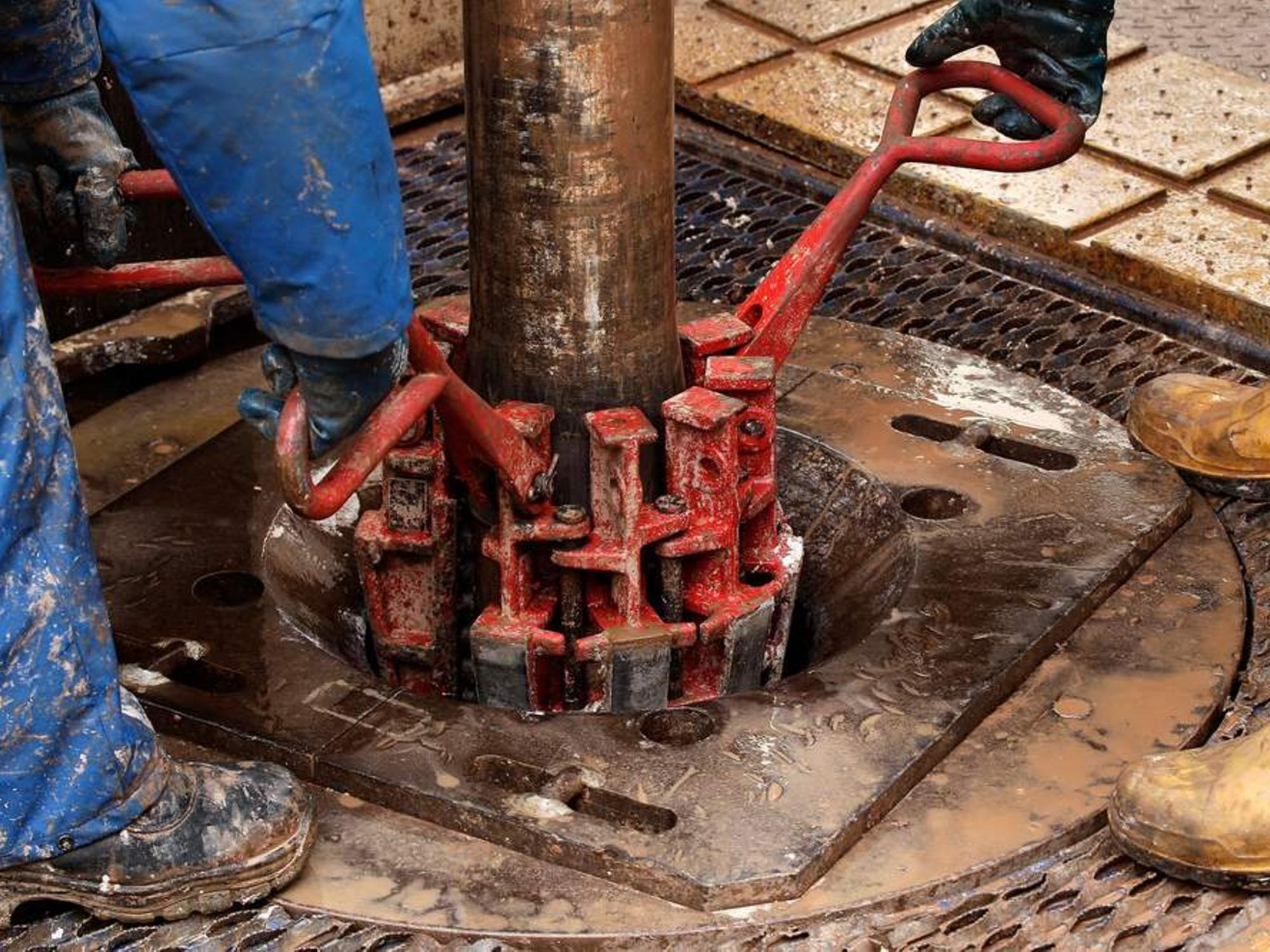 drilling pumps